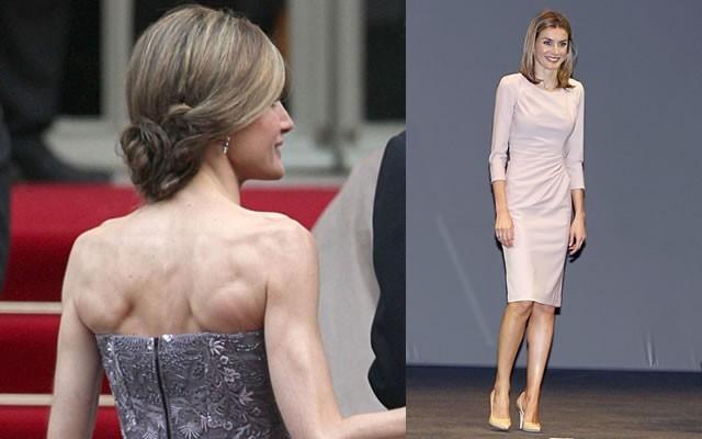 Foto La Princesa de Asturias puede presumir de figura esbelta y musculada