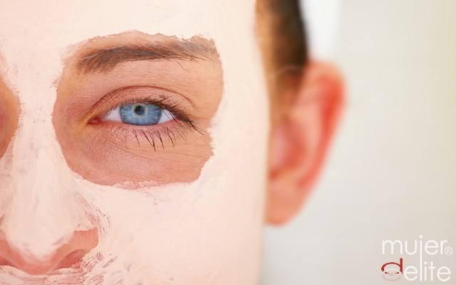 Foto Mascarillas naturales para piel seca