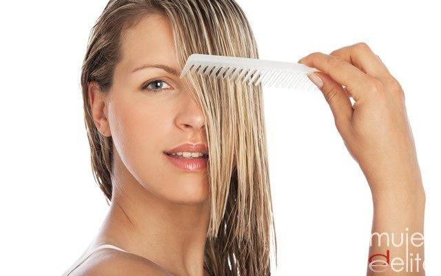 Foto Trucos de belleza para cabellos teñidos