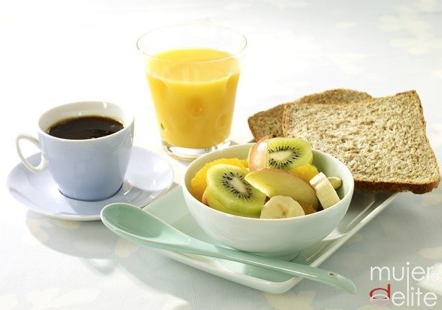 Foto Desayunos de otoño nutritivos y sanos