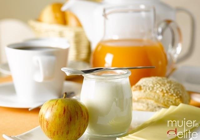 Foto Desayunos energéticos de otoño