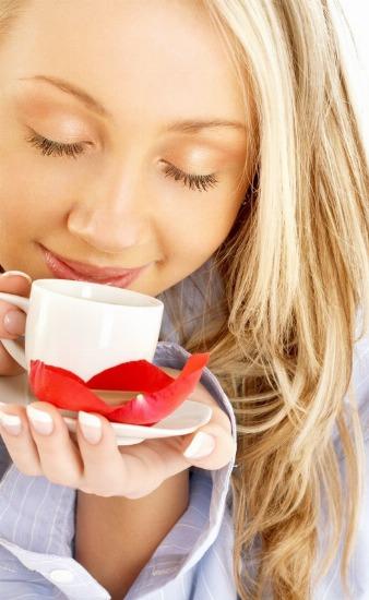 Foto Acompaña el desayuno con una tisana vigorizante