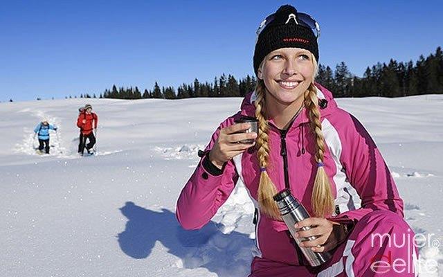 Foto Consejos de entrenamiento para la temporada de esquí