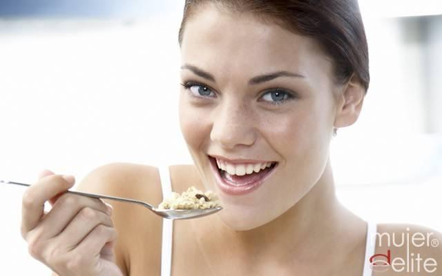 Foto Suplementos naturales en la dieta
