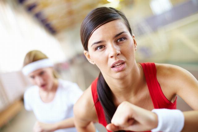 Foto Gana músculo y activa tu metabolismo