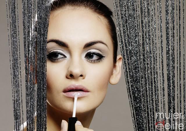 Foto Lograr que el maquillaje dure toda la noche, es posible