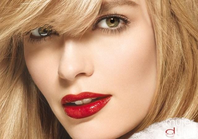 Foto Consigue un maquillaje duradero