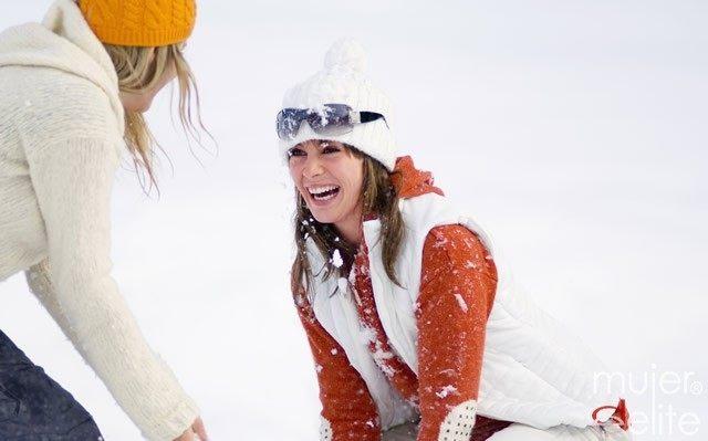 Foto Equipamiento para ir a esquiar