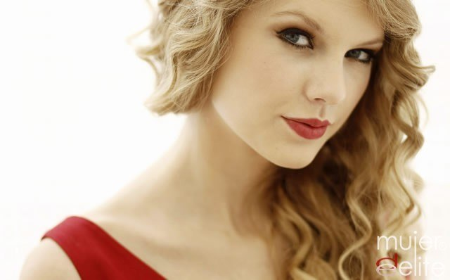 Foto El maquillaje de Taylor Swift