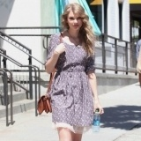 Taylor Swift y su look de d�a