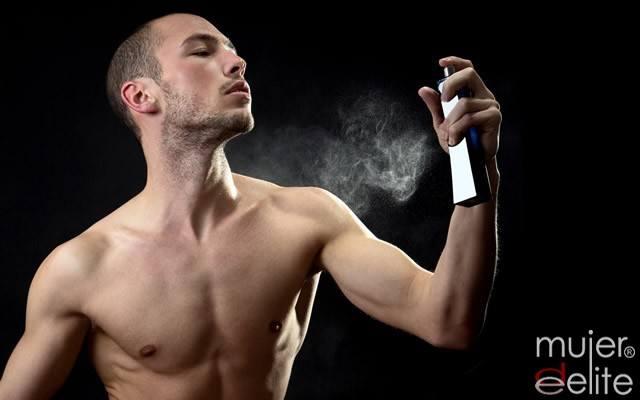 Foto Cómo elegir el perfume ideal