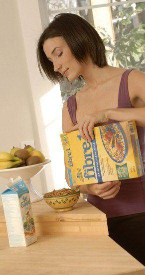 Foto El desayuno ideal para definir
