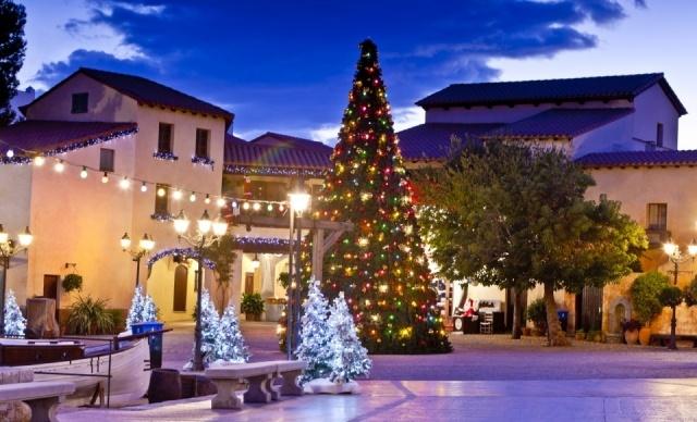 Foto Exterior del Hotel Gold River Port Aventura en Salou, Tarragona