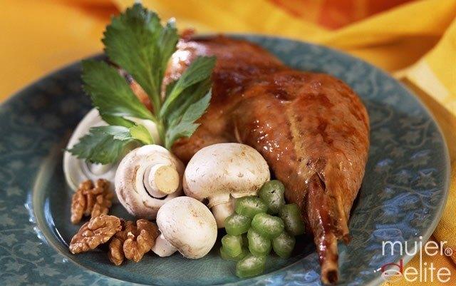 Foto Pollo, pavo, conejo... Carnes sanas y económicas en Navidad