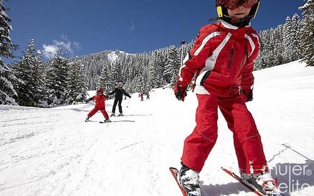 Foto Deporte y naturaleza se unen en Andorra durante la Navidad