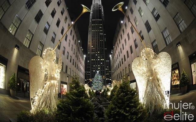 Foto Nueva York, un viaje irrepetible en Navidad
