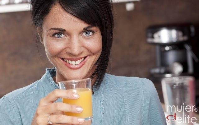 Foto Los cítricos, ideales para depurar el organismo y eliminar toxinas