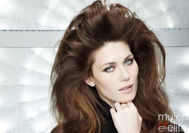 Foto Las claves para ganar volumen en tu cabello