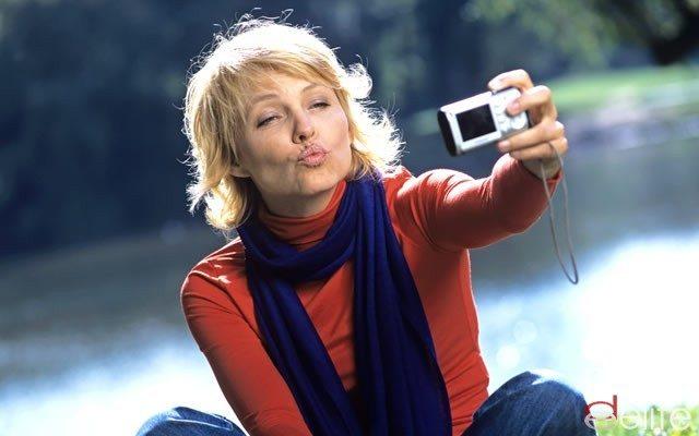 Foto Consejos para salir guapa en las fotos