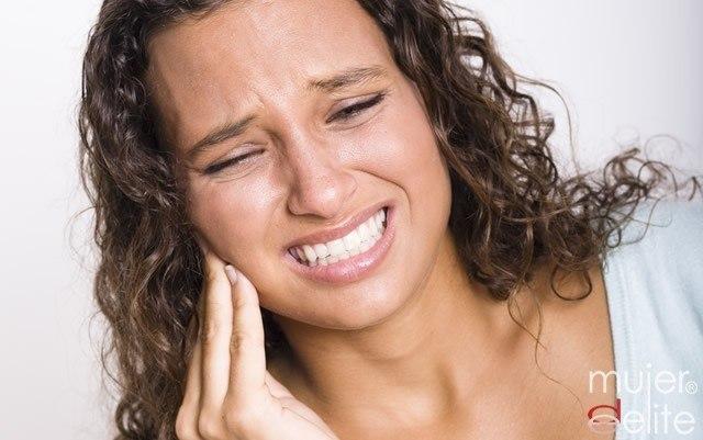 Foto Trucos contra la sensibilidad dental