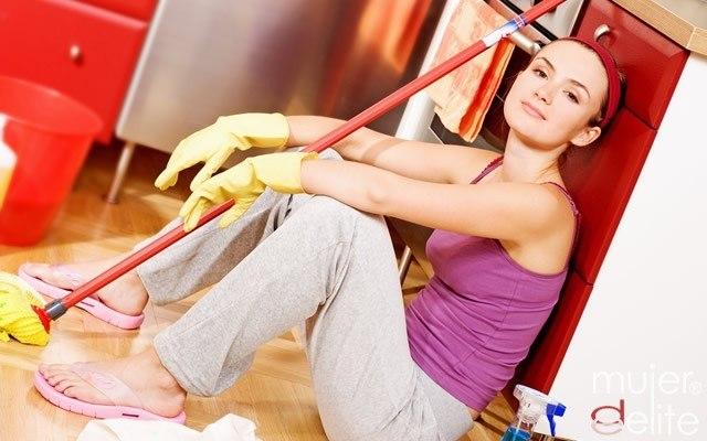 Foto Trucos caseros y ecológicos para la limpieza del hogar