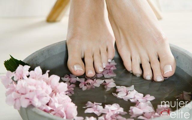 Foto La higiene diaria de tus pies es fundamental