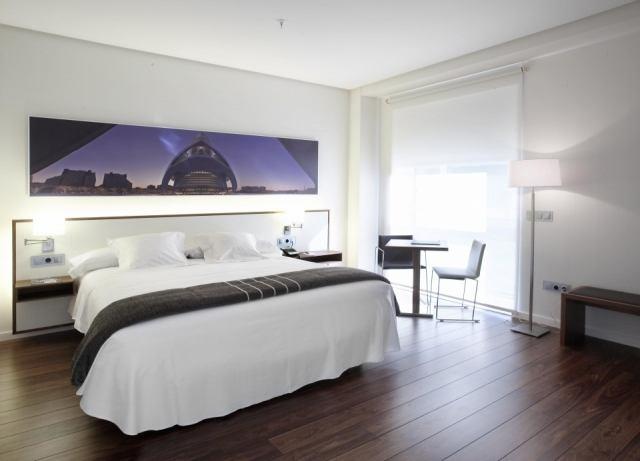 Foto Habitación del Hotel Primus en Valencia