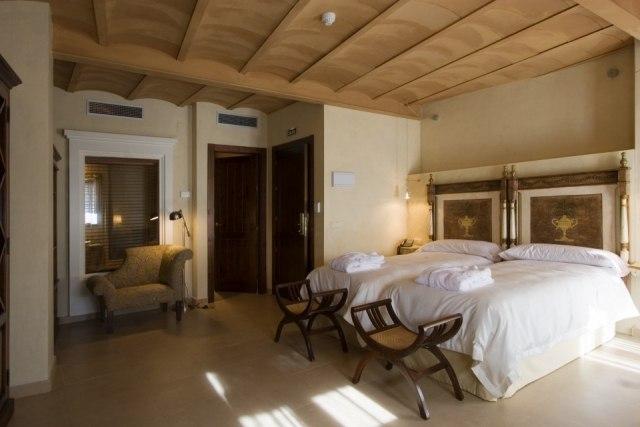 Foto Habitación del Hotel Túnel del Hada en Jerte