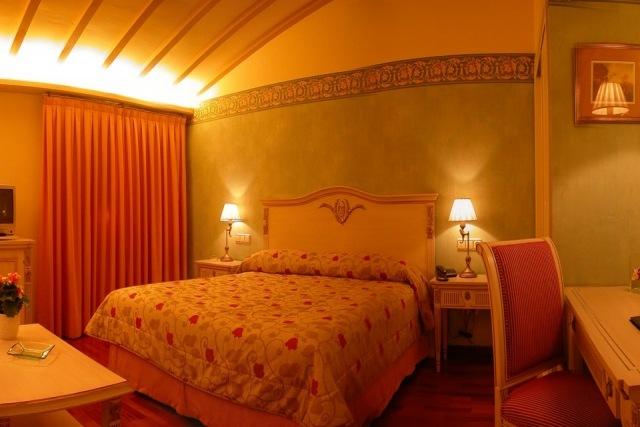 Foto Habitación del Hotel Condesa de Chinchón