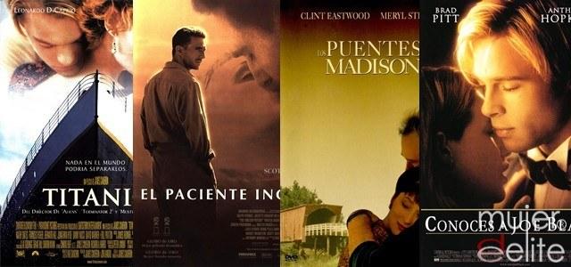 Foto Películas románticas en San Valentín