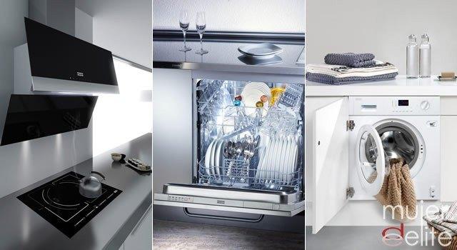 Foto Consejos para elegir el mejor equipamiento para tu cocina