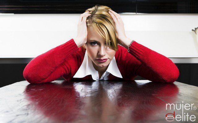 Foto Cómo tratar el dolor de cabeza
