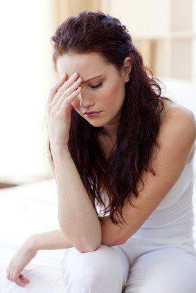 Foto Cómo reconocer el tipo de dolor de cabeza que sufres
