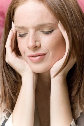 Foto El dolor de cabeza puede intensificarse con el calor