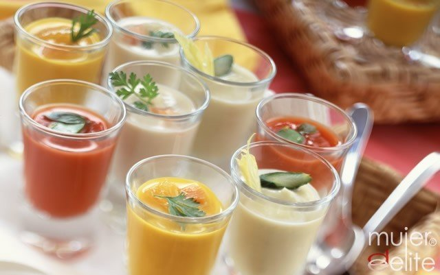 Foto Los zumos vegetales, una gran ayuda para adelgazar