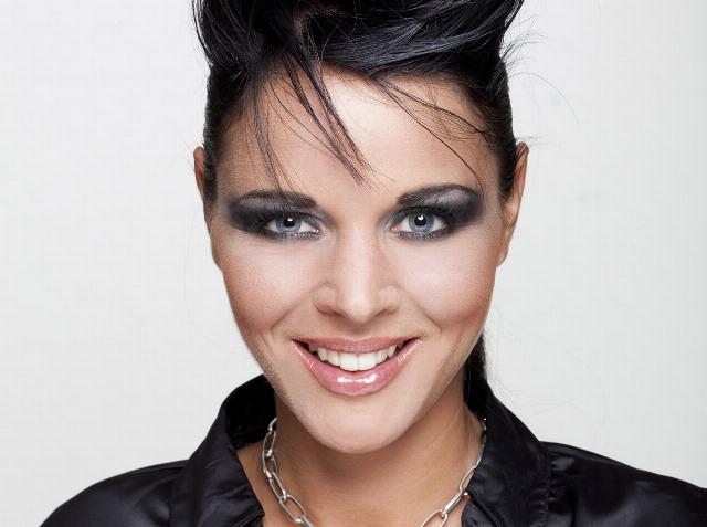 Foto Las claves del maquillaje y peinado más rockero