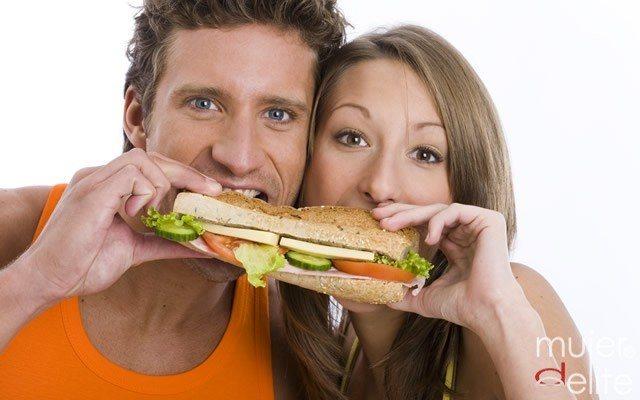 Foto Dieta contra las enfermedades cardiovasculares