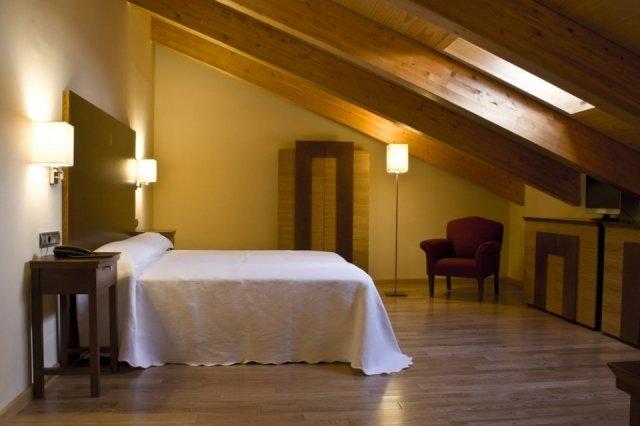 Foto Habitación del Hotel Casa Don Fernando en Cáceres