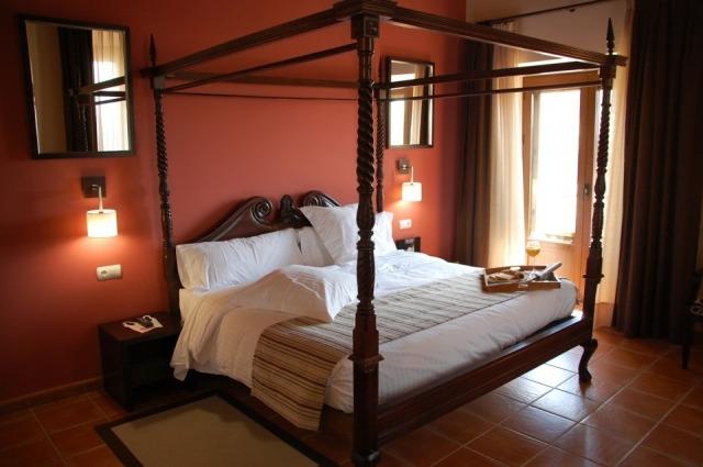 Foto Habitación del Convento del Giraldo en Cuenca