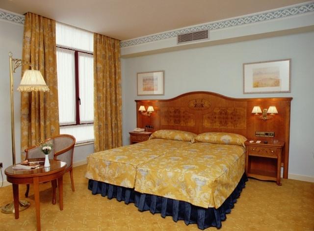 Foto Habitación del Hotel Horus Zamora