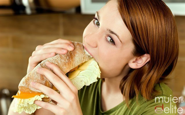 Foto Las mejores y más sabrosas ideas de bocadillos sanos y bajos en calorías
