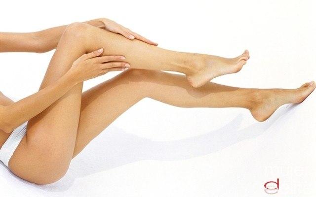 Foto El significado de las posturas de las piernas