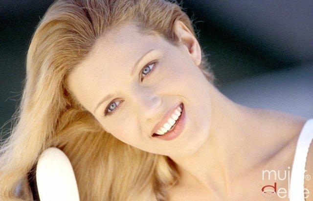 Foto Consejos para cuidar el pelo mixto