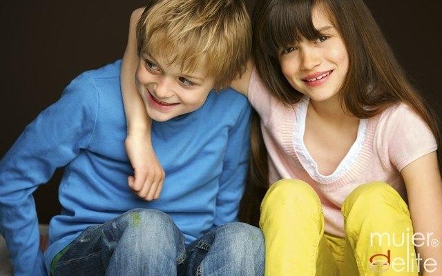 Foto Consejos para evitar los celos entre hermanos