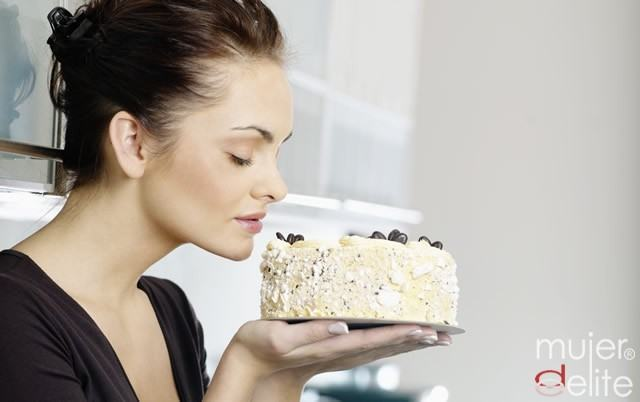 Foto El triptófano te ayuda a combatir la ansiedad producida por la dieta