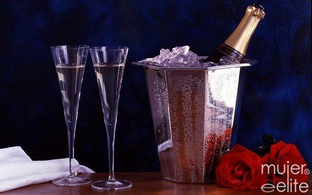 Foto Cómo reconocer un buen champagne