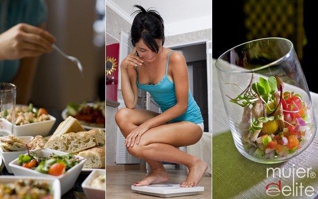 Foto Consejos para no engordar en primavera