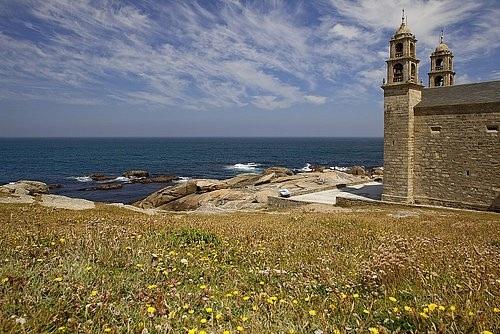 Foto Escápate a Galicia esta primavera