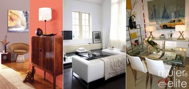 Foto Sencillos trucos para renovar tu casa sin gastar demasiado