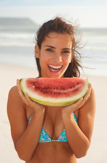 Foto La dieta que cuida tus dientes